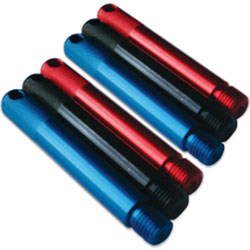Access Tools Wheel Bullets, 6 Pack