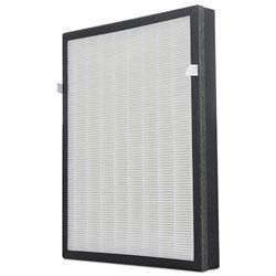 Alera True HEPA Air Purifier Replacement Filter, 1/EA