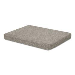 Alera Seat Cushion for File Pedestals, 14.88w x 19.13d x 2.13h, Tan Quartz