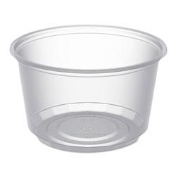 Anchor Packaging MicroLite Deli Tub, 12 oz, Clear, 500/Carton