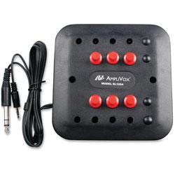 Amplivox 6 STATION JACK BOX