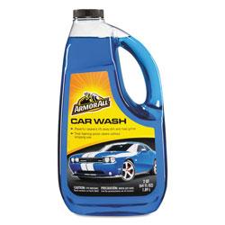 Armor All Car Wash Concentrate, 64 oz Bottle, 4/Carton