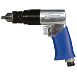 Astro Pneumatic 3/8 in Reversible Air Drill