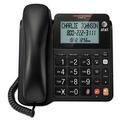 Vtech CL2940 One-Line Corded Speakerphone