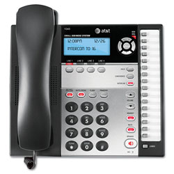 Vtech 1040 Corded Four-Line Expandable Telephone
