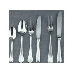 Admiral Craft Avalon Flatware Table Fork