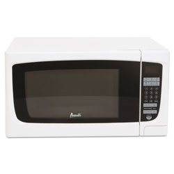 Avanti Products 1.4 Cubic Foot Capacity Microwave Oven, 1000 Watts