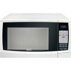 Avanti Products Microwave, 1.1 Cubic Feet, 1000-Watt, White