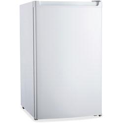 Avanti Products Refrigerator, 4.4CF Capacity Energy Star Compliant, White