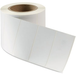Avery Direct Thermal Labels, 4 in x 2 in, 2RL/BX, White