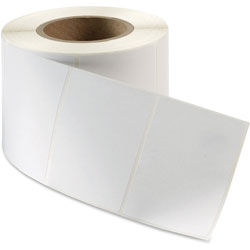 Avery Direct Thermal Labels, 4 in x 3 in, 2RL/BX, White