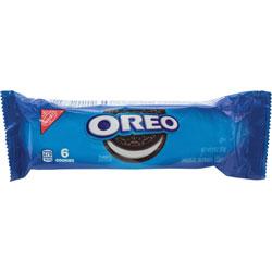 Oreo® Cookies, Filled with Vanilla Cream, 12/Box