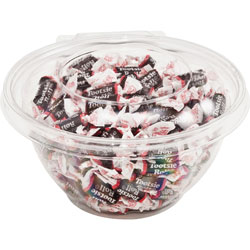 Tootsie Roll® Tootsie Rolls Break Bites 17 oz. Bowl