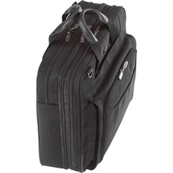 "Targus CUCT02UA15S Zip-Thru 15.4"" Corporate Traveler Laptop Case Notebook Carrying Case"