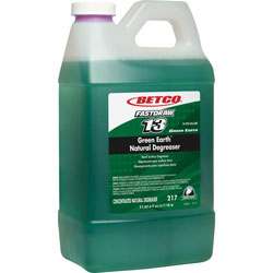 Betco Degreaser, Bio-based, Concentrated, FastDraw, 2 Liter
