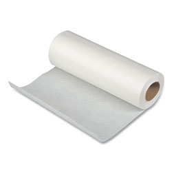 Products For You Choice Headrest Paper Roll, Smooth-Finish, 8.5 in x 125 ft, White, 25/Carton