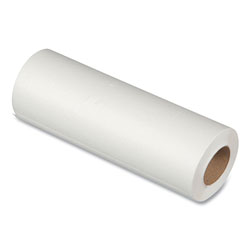 Products For You Everyday Headrest Paper Roll, Smooth-Finish, 8.5 in x 225 ft, White, 25/Carton