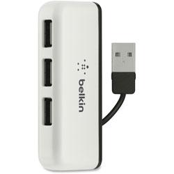 Belkin 4PORT USB 2.0 TRAVEL HUB