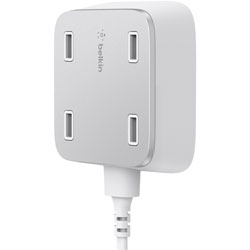 Belkin Family RockStar 4-Port USB Charger