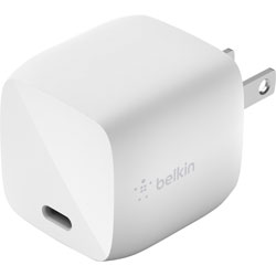 Belkin USB-C GaN Wall Charger 30W