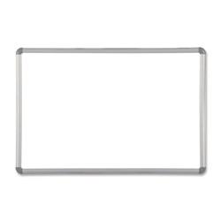 Balt Magnetic Dry Erase, 2' x 3', Aluminum Frame