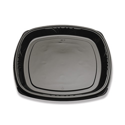 D&W Finepack 16 in Forum Square Tray
