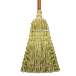 Boardwalk Warehouse Blended Brooms 6 Per Case