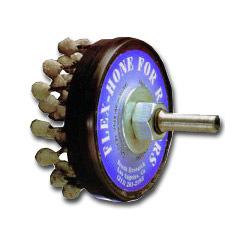Brush Research Brake Rotor Flex Hone
