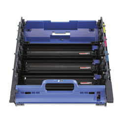 Brother DR331CL Drum Unit, 25000 Page-Yield
