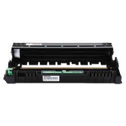 Brother DR630 Drum Unit, 12000 Page-Yield