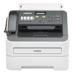 Brother FAX2840 High-Speed Laser Fax