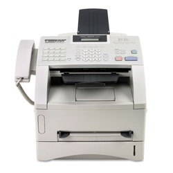Brother FAX4100E High-Speed Business Laser Fax