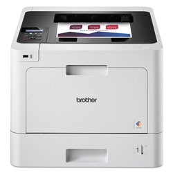 Brother HLL8260CDW Business Color Laser Printer with Duplex Printing and Wireless Networking