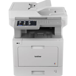 Brother Business Color Laser All-in-One MFC-L9570CDW