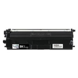 Brother TN433BK High-Yield Toner, 4,500 Page-Yield, Black