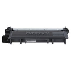 Brother TN660 High-Yield Toner, 2,600 Page-Yield, Black