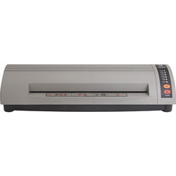Business Source Professional Document Laminator, 12 in, Putty