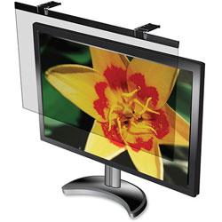 Business Source Antiglare Filter, f/21.5 in-22 in Wide-screen, 16:10/16:9
