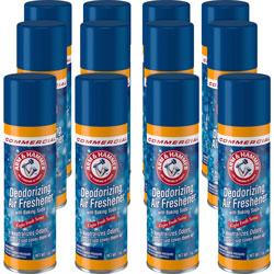 Arm & Hammer® Air Freshener, 7 oz, 12/CT, Fresh