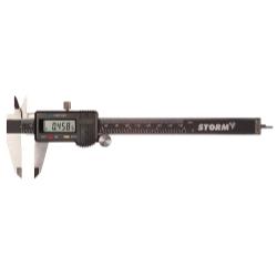 Central Tools 3C301 Digital Caliper
