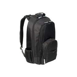 "Targus 17"" Groove Backpack - notebook carrying backpack"