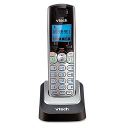 Vtech Two-Line Cordless Accessory Handset for DS6151