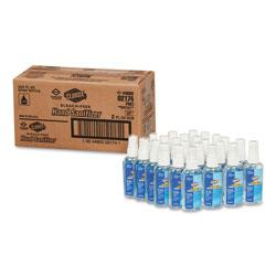 Clorox Hand Sanitizer, 2 oz Spray, 24/Carton