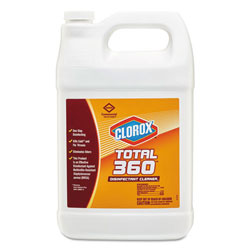 Clorox Disinfectant/Cleaner for Electrostatic Sprayer, 128 oz