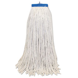 Boardwalk Screw Type Cotton Mop 12 Per Case