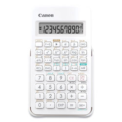 Canon F-605 Scientific Calculator, 12-Digit LCD