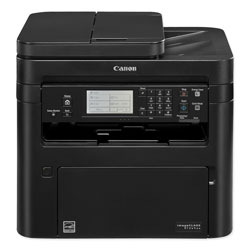 Canon ImageCLASS MF269dw Wireless All-in-One Laser Printer Value Pack, Copy/Fax/Print/Scan