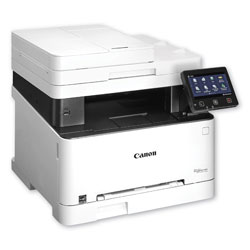 Canon Color imageCLASS MF644Cdw Wireless Multifunction Laser Printer, Copy/Fax/Print/Scan