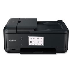 Canon PIXMA TR8620 Wireless All-in-One Inkjet Printer, Copy/Fax/Print/Scan