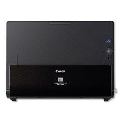 Canon imageFORMULA DR-C225 II Office Document Scanner, 600 dpi Optical Resolution, 30-Sheet Duplex Auto Document Feeder